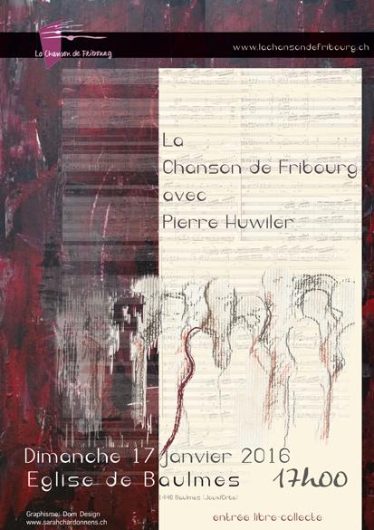 La Chanson De Fribourg - Il Chante Encore L'Abbe Bovet II