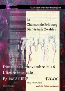 Concert 13.11.2016 A5